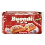 Бісквіт Bauli Motta Buondi з вишнею 43г*6шт