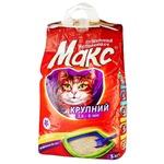 Наповнювач Макс великий гігієнічний для котів 5кг