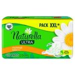 Naturella Ultra Normal Hygienical Pads 40pcs