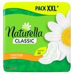 Naturella Classic Camomile Normal Pads 40pcs