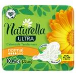 Pads Naturella Calenendula Tenderness Normal Hygienical Pads 10pcs