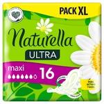 Naturella Ultra Maxi Hygienic pads 16pcs