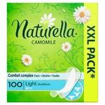 Naturella Daily pads Chamomile Light 100pcs