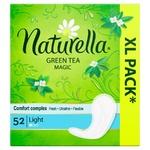 Naturella Green Tea Magic Normal Daily Pads 52pcs