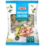 Морський коктейль Vici Любо їсти глазурований сиро-морожений 1кг