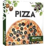 Пицца Vici Neapoli 300г