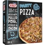 Пицца Vici Party Pizza со свининой 350г