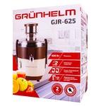 Juicer Grunhelm China
