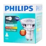 Bulb Philips yellow gu10 5w