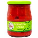 Z Babusynoi Griadky Tomato Paste 510g