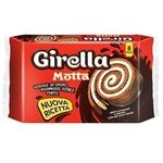 Roll Bauli with cocoa 8pcs 280g Italy