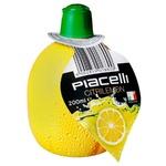Концентрований Сік лимона Piacelli Citrilemon 200мл