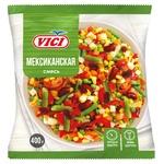 Суміш овочева Vici Мексиканська заморожена 400г