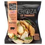 Vici Gyoza with Pork 400g