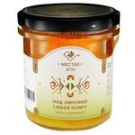 Мед Nectar d'Or липовый 400г