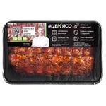 М'ясо ребра свинячого ЦеМ'ясо BBQ смужка охолоджені