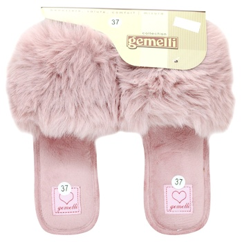 Footwear Gemelli for women China - buy, prices for CityMarket - photo 1