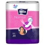 Bella Normal Gaskets hygienic without wings 3 drops 20pcs