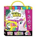 Vladi Toys Creative Box Unicorn Set for Creativity