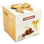 Delaviuda Truffle with Cocoa Candy 250g