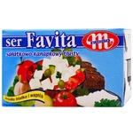 Сыр Mlekovita Favita 270г