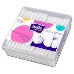 Bella Cotton Sticks 100pcs
