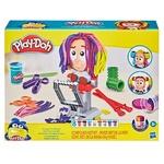 Набір д/творчості Hasbro з пластиліном Шалені зачіски F1260
