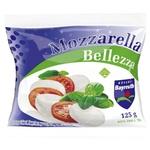 Сир Bellezza Моцарелла 45% 125г