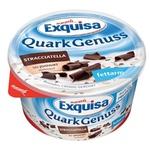 Exquisa Straciatella Cottage Cheese Dessert 0.2% 500g