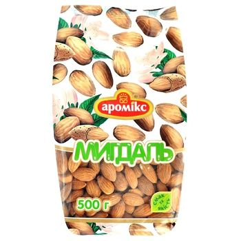 Aromix Almond 500g - buy, prices for MegaMarket - photo 1