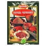 Перец Аромикс Паприка красный молотый 20г