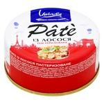 Veladis Pate Pasteurized Salmon 100g