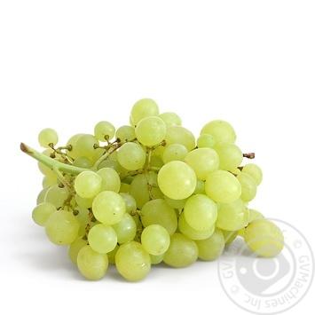 Виноград Виктория (зеленый)