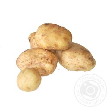 Картофель молодой импортный (упаковка 1000г) Франция