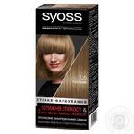 Краска для волос Syoss №7-6 русый