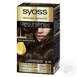 SYOSS Oleo Intense 3-10 Deep Brown 115ml