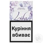 Сигареты Lifa Original Super Slims