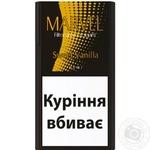 Marvel Demi Sweet Vanilla Cigarettes