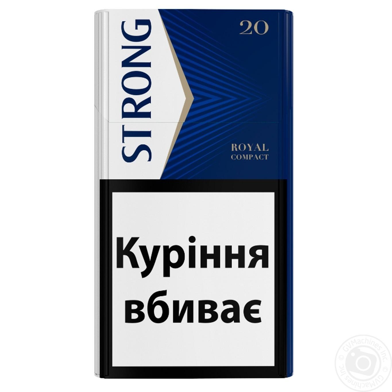 Сигареты стронг оптом электронная сигарета бу купить самара