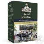 Ahmad Tea Royal Standard Large Leafy Black Tea 100g - buy, prices for MegaMarket - image 1