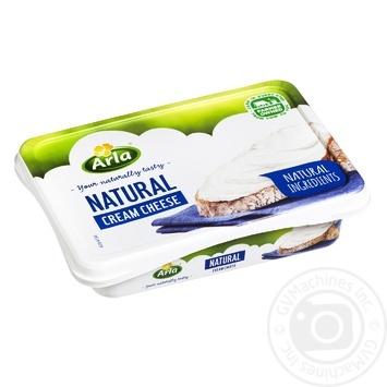 Крем-сыр Arla Буко 150г - купить, цены на МегаМаркет - фото 1