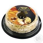Крем-сыр Castello с ромом и орехами 65% 125г