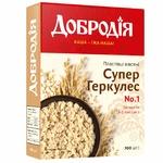 Flakes Dobrodiya 700g oat Superhercules No.1