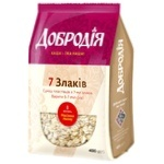Dobrodia mixture of flakes 7 cereals 400g