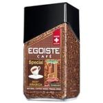 Egoiste Special Instant Coffee 100g
