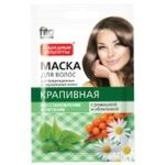 Mask Fito cosmetic with chamomile for hair 30ml