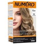 Краска для волос Brelil Professional Numero 8.00 Light blonde Светлый русый 140мл