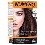 Фарба для волосся Brelil Professional Numero 5.38 Chocolate light brown Шоколад 140мл