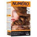 Numero 7.43 Golden Copper Blonde Hair Dye