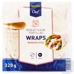 METRO Chef tortilla 20sm 8pcs 320г - buy, prices for Metro - image 1